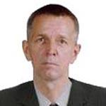 Гурьев Сергей Владимирович