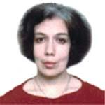 Нестеренко Алла Александровна